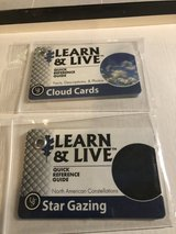 New Learn & Live Quick Reference Guides - Clouds & Star Gazing in Batavia, Illinois