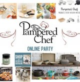 pampered chef online party in Fort Campbell, Kentucky