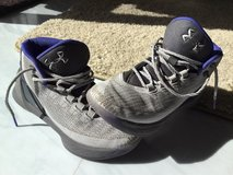 Under Armour Curry 3 Youth Basketball Shoes in Okinawa, Japan