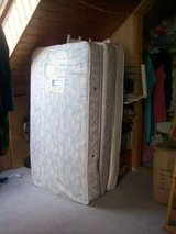 Toddler bed-Mattress in Ramstein, Germany