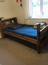 Bunk Bed twin size (no box spring needed) in Lakenheath, UK