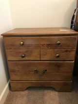 Bedroom end table with 2 drawers in Lakenheath, UK