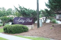 Cleaning person needed at Ashley Park Apartments in Camp Lejeune, North Carolina