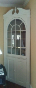 FREE China Cabinet in Chicago, Illinois