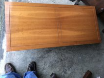 Vintage Cherry Coffee Table in Cherry Point, North Carolina