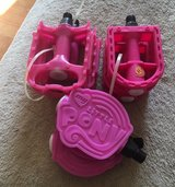 Pink Bike Pedals in Bolingbrook, Illinois
