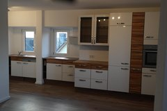 very nice new renovated 150 sqm Apartment in Speicher in Spangdahlem, Germany