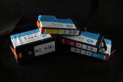 HP 902 ink Cartridge set in Cherry Point, North Carolina