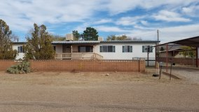 Large La Luz 4 Bed/2 Bath w/ Investor Financing in Alamogordo, New Mexico