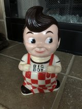 Big Boy Bank in Byron, Georgia
