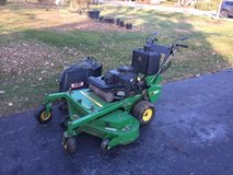 John Deere Walkbehind Mower in Joliet, Illinois