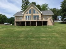 NICE HOME OVERLOOKING LAKE GUNTERSVILLE in Birmingham, Alabama