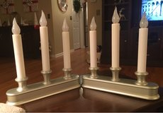 """""""Dusk to Dawn"""" Candles in Chicago, Illinois"""