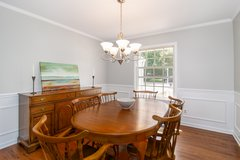 Vintage Solid Cherry Colonial Dining Room Set (Pennsylvania House) in Naperville, Illinois