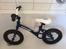 12 in Novara Small Kid Balance Bike in Stuttgart, GE