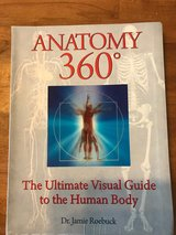 Anatomy 360 The Ultimate Visual Guide to The Human Body in Ramstein, Germany