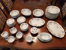 Bellaire Japan Trellis China in Cleveland, Texas