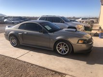 2001 Ford Mustang in Alamogordo, New Mexico