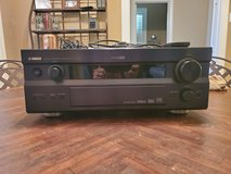 Yamaha RX-V1400 Receiver in Cleveland, Texas