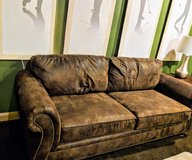 Gallery Furniture Sleeper Sofa in Kingwood, Texas