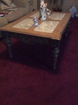 coffe table ,2 end tables in Fort Bragg, North Carolina