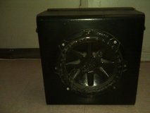 I'm selling my speaker don't need no more it does work pick up only in 29 Palms, California