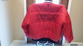 BULLS - Winter Coat - Reversible in Westmont, Illinois