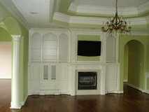 Interior & Exterior Painting Pros in The Woodlands, Texas