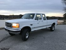 1996 Ford F-250 XLT 7.3L Diesel 4x4 in Bellaire, Texas
