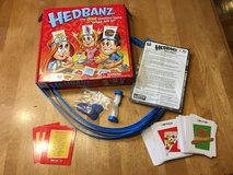 Hedbanz Game in Naperville, Illinois
