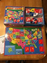 Great States! Board Game in Aurora, Illinois