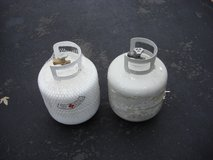 PROPANE GRILL TANKS FOR EXCHANGE in Yorkville, Illinois