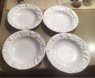 Set of 4 Pasta Bowls in St. Charles, Illinois