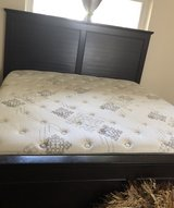 King Bed w/ mattresses in Kingwood, Texas
