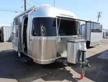 Airstream International Signature 19 in Camp Pendleton, California