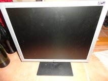 LG flatscreen monitor 19 inches in Ramstein, Germany