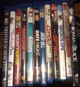 Blu-ray DVDs in Alamogordo, New Mexico