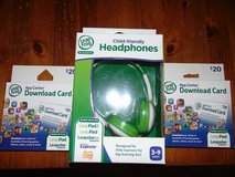 Leap Frog Supplies - Gift Cards in Sandwich, Illinois