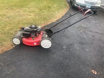 Troy Lawn mower in Joliet, Illinois