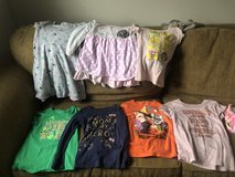 Girl clothes 5-6 in Camp Pendleton, California
