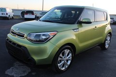 2014 Kia Soul - Clean Title in Bellaire, Texas