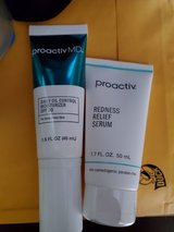 proactiv items set of 2 in Fort Campbell, Kentucky
