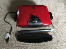 George Foreman grill in Joliet, Illinois