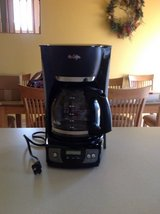 Mr Coffee 12 cup coffeemaker and filters in Chicago, Illinois