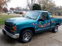 96 Chevrolet pickup in Joliet, Illinois