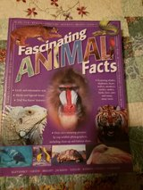 Fascinating Animals Facts. in Fort Campbell, Kentucky