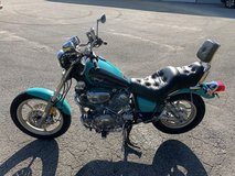 1995 Yamaha Virago 750 in Wilmington, North Carolina