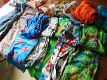 DEALS!!!  TONS of ITEMS!!!! Boy Clothes LOTS Sizes 2T - 7, Shoes, and much MORE!!! in Sandwich, Illinois