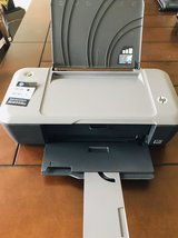 HP Deskjet 1000 Colored Printer in Okinawa, Japan