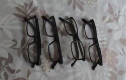 3 sets of reading glasses, strength 2.75 in Okinawa, Japan
